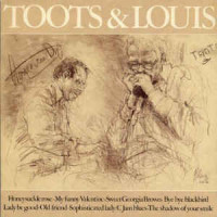 Toots & Louis