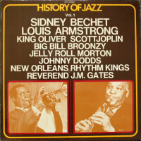History Of Jazz Volume 1