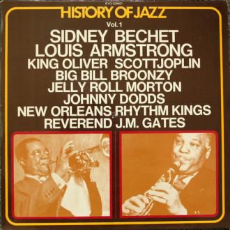 History Of Jazz Volume 1