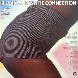 Black And White Connection