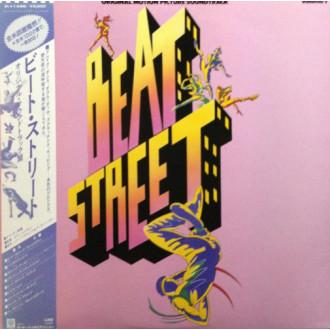 Beat Street (Original Motion Picture Soundtrack) - Volume 1