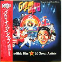 Growing Up Original Sound Track Album
