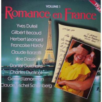 Romance En France - Volume 1