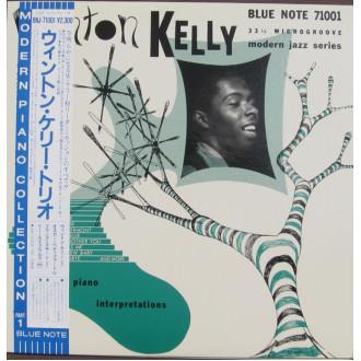 New Faces – New Sounds: Wynton Kelly Piano Interpretations