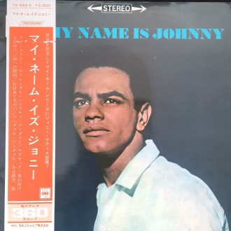 My name is Johnny