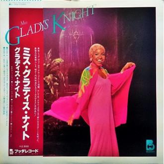 Miss Gladys Knight