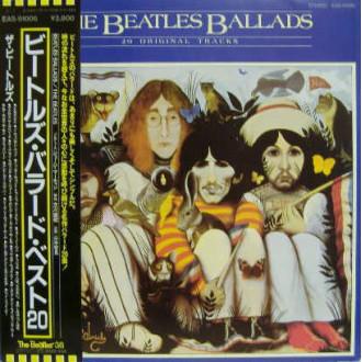 The Beatles Ballads (20 Original Tracks)