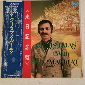 Christmas With Paul Mauriat