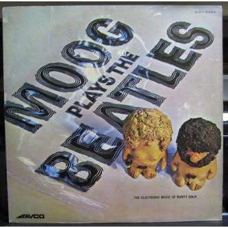 Moog Plays The Beatles
