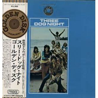 Three Dog Night Golden Disc