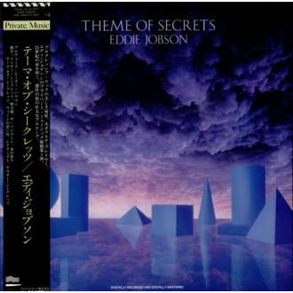 Theme Of Secrets