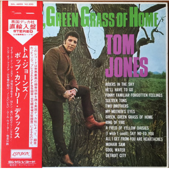 Green, Green Grass Of Home