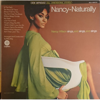 Nancy - Naturally