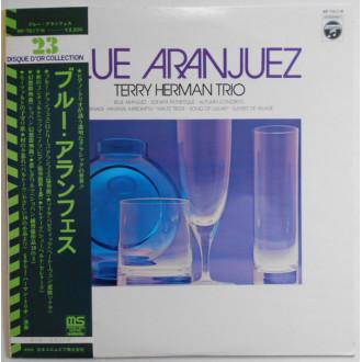 Blue Aranjuez