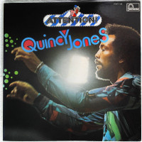 Attention! Quincy Jones