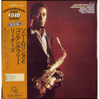 Sonny Rollins And The Contemporary Leaders