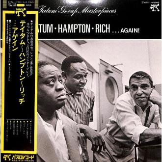 . . . Again! - The Tatum Group Masterpieces