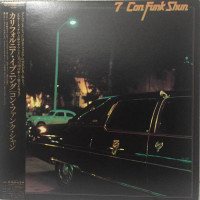 Con Funk Shun 7