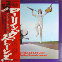 Get Yer Ya-Ya's Out! - The Rolling Stones In Concert