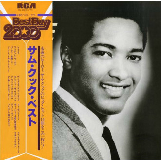 Sam Cooke Best
