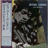 Before London