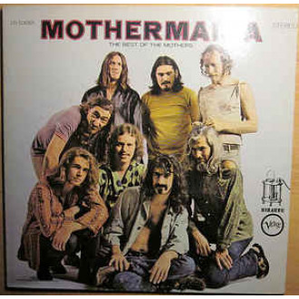 Mothermania (The Best Of The Mothers)