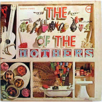 The **** Of The Mothers