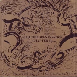 Jah Children Invation Chapter III