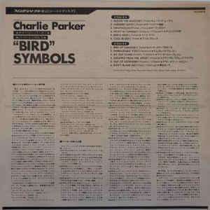 """""""Bird"""" Symbols"""