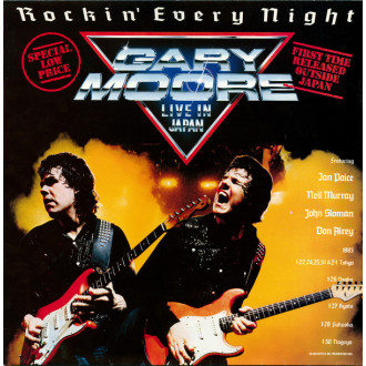 Rockin' Every Night - Live In Japan