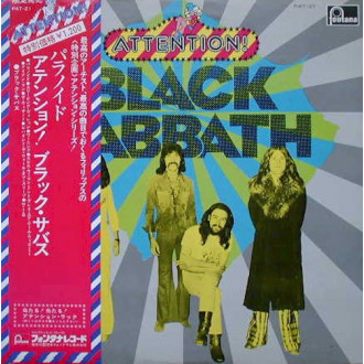 Attention! Black Sabbath