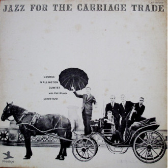Jazz For The Carriage Trade
