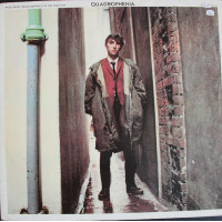 Quadrophenia (Music From The Soundtrack Of The Who Film)
