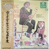 The Vic Dickenson Showcase
