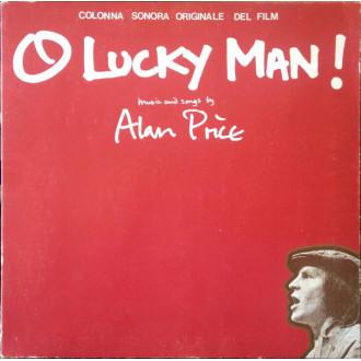 O Lucky Man ! - Colonna Sonora Originale Del Film