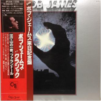 Bob James In Classics
