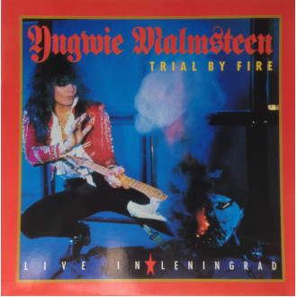 Trial By Fire: Live In Leningrad