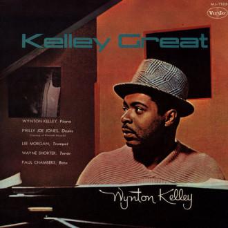 Kelley Great