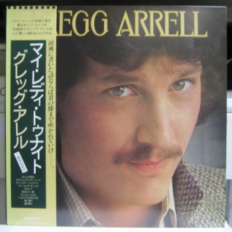 Gregg Arrell