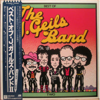 Best Of The J. Geils Band Two