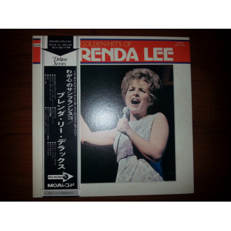 The Golden Hits Of Brenda Lee