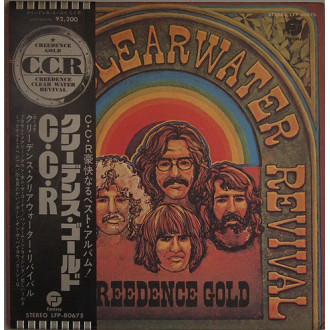 Creedence Gold