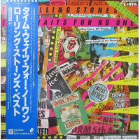 Time Waits For No One (Anthology 1971-1977)