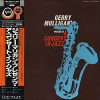 Gerry Mulligan Presents A Concert In Jazz
