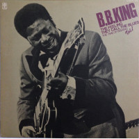 The Feeling They Call The Blues - The Time Of B.B.King - Vol.1