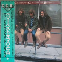 The Very Best Of C.C.R.