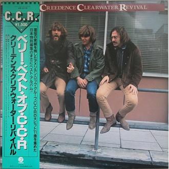 The Very Best Of C.C.R.