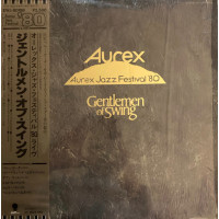 Aurex Jazz Festival '80 - Gentlemen Of Swing
