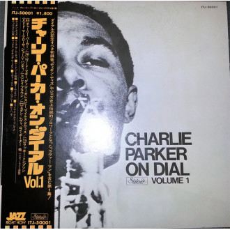 Charlie Parker On Dial Volume 1