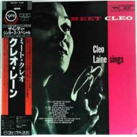 Meet Cleo